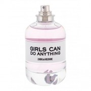 Zadig & Voltaire Girls Can Do Anything eau de parfum 90 ml ТЕСТЕР за жени