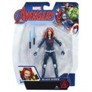 Figurina Hasbro Avengers Black Widow Action