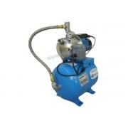 EQUIPO HIDRONEUMATICO 1/2 HP tanque 24 litros