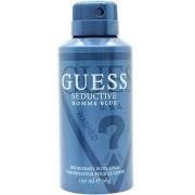 Guess seductive homme blue spray corpo 150 ml