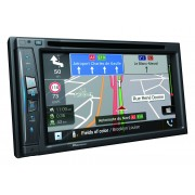 Pioneer Autoradio GPS CarPlay Pioneer AVIC-Z620BT