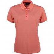 High Colorado Seattle Polo Shirt - Damen Polo - 127926-2005 coral