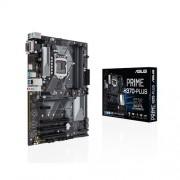 MB ASUS Prime H370-PLUS, Intel H370, s.1151