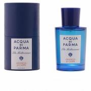 Acqua Di Parma Blu Mediterraneo Arancia Di Capri Eau De Toilette Spray 75ml