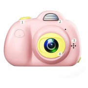 Niños Niños de alta definición cámara digital Cámara de 2,0 pulgadas d