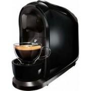 Espressor automat Tchibo Cafissimo PURE 1L 15 bar recipient integrat pentru 6 capsule Negru Bonus Capsule de cafea Tchibo