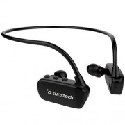 Sunstech MP3 Argoshybrid Sport Bluetooth 8GB Negro