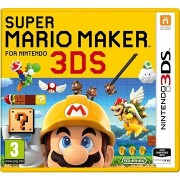 Super Mario Maker Select - Nintendo 3DS
