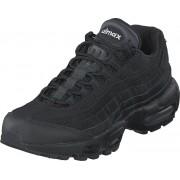 Nike Air Max 95 Essential Black/black-anthracite, Skor, Sneakers och Träningsskor, Walkingskor, Svart, Herr, 43