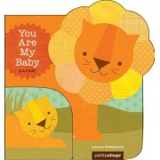 You Are My Baby: Safari, Hardcover