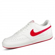 Nike Court Vision Low Sneaker - Herren - weiß, jetzt im Angebot