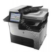 Принтер HP LaserJet Enterprise M725dn mfp, p/n CF066A - HP лазерен принтер, копир, скенер, факс(опция)