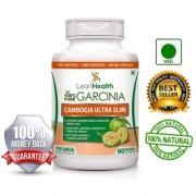 Leanhealth Garcinia cambogia Super Strength Garcinia Cambogia Extreme Fast Acting Capsules (60 caps)