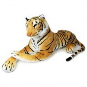 Giant Stuffed Tiger 47 cms