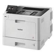 Brother HL-L8360CDW Farblaserdrucker, (mobiles Drucken, netzwerk- und WLAN fähig, integrierter NFC-Kartenleser)