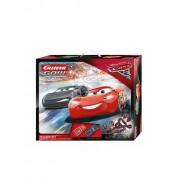 CARRERA GO!!! - Rennbahn Disney Pixar Cars 3 - Fast Not Last