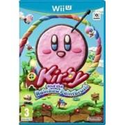 Kirby And The Rainbow Paintbrush Nintendo Wii U