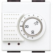 Termostato ambiente Bticino LivingLight N4441