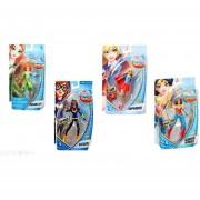 DC Super Hero Girls Batgirl Wonder Woman Ivy Supergirl