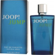 MULTI BUNDEL 2 stuks JOOP JUMP Eau de Toilette Spray 100 ml