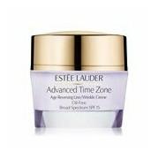Advanced time zone creme oil-free spf15 peles normais a mistas 50ml - Estee Lauder