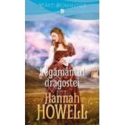 Legamantul dragostei - Hannah Howell