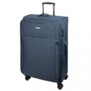 dn Travel Line 7304 Trolley L Blau