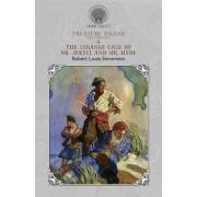 Treasure Island (Illustrated) & The Strange Case of Dr. Jekyll and Mr. Hyde, Paperback/Robert Louis Stevenson