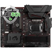 Placa de baza MSI B250 Gaming M3, Intel B250, LGA 1151
