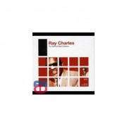 Warner Music Cd Charles Ray - Definitive Soul : Ray