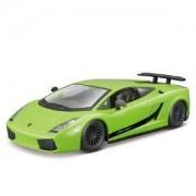 Детска играчка, Bburago Bijoux - Lamborghini Gallardo, 093345