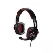 Стерео слушалки с микрофон Fire Starter HAMA-53987