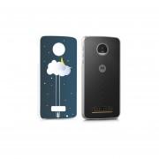 Funda Para Celular Motorola Moto Z Play - Columpio