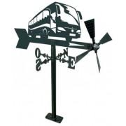 Veleta Jardin de hierro Autobus 480 mm.