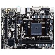 Placa de baza Gigabyte F2A68HM-DS2, Socket FM2+