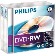 PHI DN4S4J05F/00 - Philips DVD-RW 4.7 GB, 4x Speed, Jewelcase 5