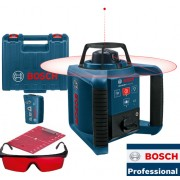 Rotacioni laser Bosch Professional GRL 250 HV