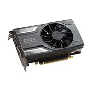 EVGA GeForce GTX 1060 Graphic Card - 1.61 GHz Core - 1.84 GHz Boost Clock - 3 GB GDDR5 - Dual Slot Space Required