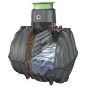 Baffel pentru Carat S tank 3750lt. 1/2 1/3
