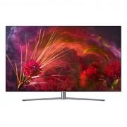 """SAMSUNG QE-55Q8FN 4K Ultra HD QLED ТЕХНОЛОГИЯ НА ДИСПЛЕЯ : QLED TV РАЗМЕР НА ЕКРАНА В INCH : 55.0 """" РЕЗОЛЮЦИЯ : 4K ULTRA HD 3840 x 2160"""