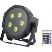 Renkforce LED PAR reflektor Renkforce GM307, 5 x 9 W