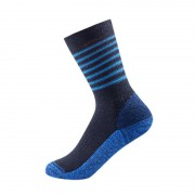Devold Kids Multi Medium Sock Mistralstripe 2017 25-27 Barnstrumpor