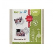 Kit de amprentare Discovery Baby Art
