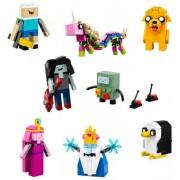 LEGO Ideas 21308 Vrijeme za avanturu