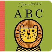 Jane Foster's ABC, Hardcover/Jane Foster