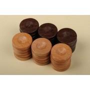 Puluri joc table din lemn d.37mm