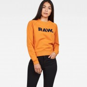 G-Star RAW Xula New Art Sweater