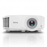 BenQ MW550 Videoproiettore Desktop 3500ANSI lumens DLP 1080p 3D White