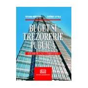 Buget si trezorerie publica - Studii de caz comentate.