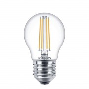 Philips LED E27 2.7W Dimbaar